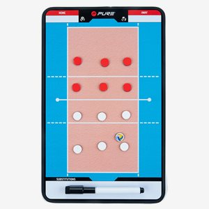 Pure2Improve Volleyboll Coach Board
