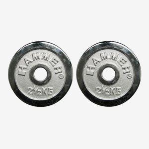 Hammer Sport Viktskiva Järn Weight Discs