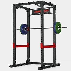 Master Fitness Power rack Powerrack Xt14