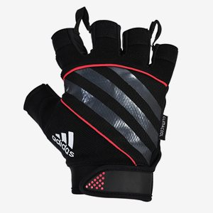 Adidas Träningshandskar Gloves Short Fingered Performance