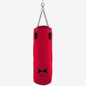 Hammer Boxing Kampsportsäck Punching Bag Canvas