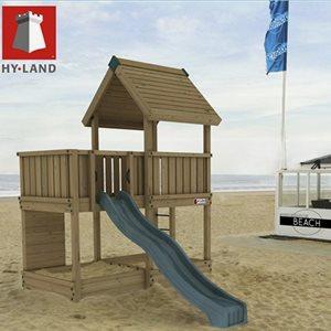 Hy Land Klätterställning Hy-Land Projekt 3