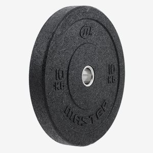 Master Fitness Viktskiva Bumper Hi Impact Bumper