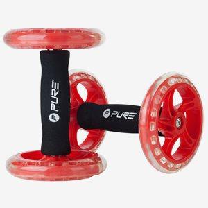 Pure2Improve Träningshjul Core Training Wheels