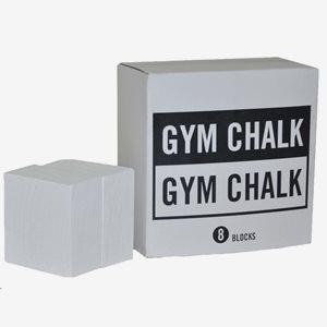 Master Fitness Kalk Gym Chalk -Magnesium