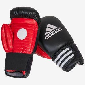 Adidas Boxnings- & Thaihandskar Coachhandske