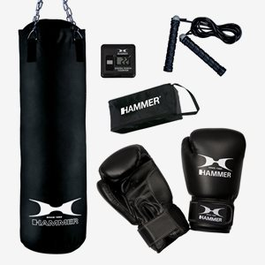 Hammer Boxing Boxningspaket Set Chicago