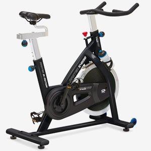 Master Fitness Spinningcykel S4030
