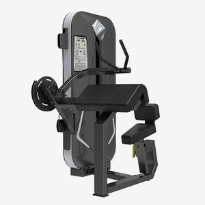 FitNord Styrkemaskin Armar Diamond Triceps Machine