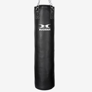 Hammer Boxing Kampsportsäck Punching Bag Premium Kick
