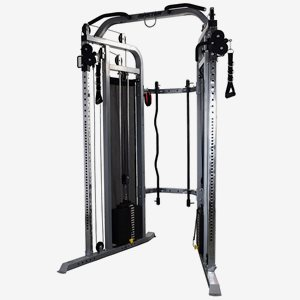 Master Fitness Multigym Functional Trainer X12