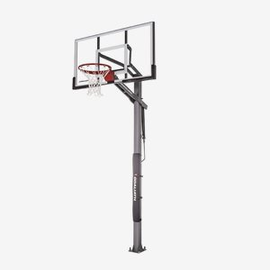Hammer Basketball Basket Goaliath Inground Basketball Hoop Gb60