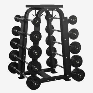 Nordic Fighter Power rack Beautybell Rack