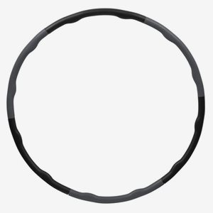 Titan LIFE Rockring Hula Hoop - 1,5 kg.