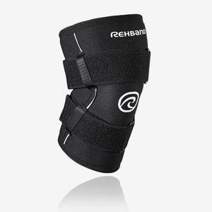 Rehband Knästöd X-RX Knee Support 7mm