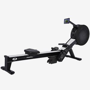 Master Fitness Roddmaskin R6050 Black