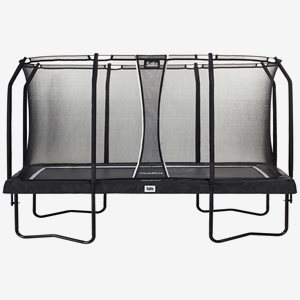 Salta Trampolines Studsmatta Premium Edition 244 X 396 cm, Svart