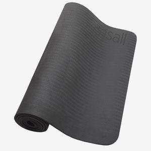 Casall Gymmatta Exercise Mat Comfort 7mm