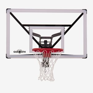 Hammer Basketball Basket Goaliath Wall Mounted Basketball Hoop Gotek 54