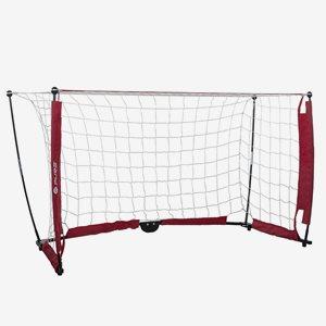 Pure2Improve Fotboll Soccer Goal (152 X 91 cm)