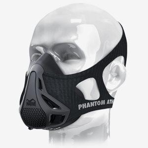 Phantom Träningsmask Training Mask Black/Grey