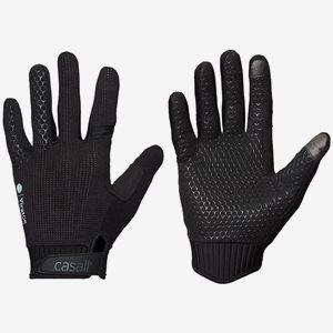 Casall Träningshandskar Long Finger Glove Viraloff