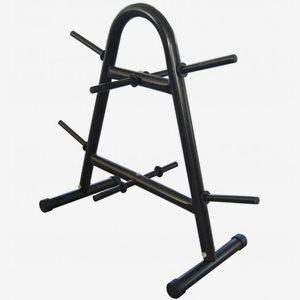 FitNord Ställning viktskivor Plate Rack (30mm & 50mm)