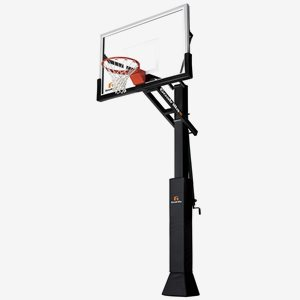 Hammer Basketball Basket Goalrilla Inground Basketball Hoop Cv60