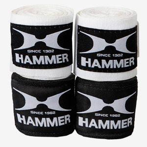 Hammer Boxing Linda Bandage Elastic