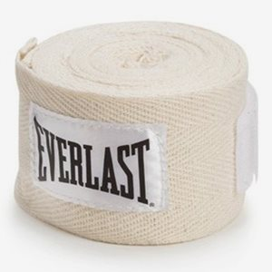Everlast Linda Handwraps Natural