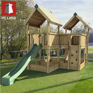 Hy Land Klätterställning Hy-Land Projekt 6