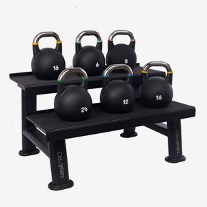Casall Pro Ställning kettlebells Kettlebell Rack