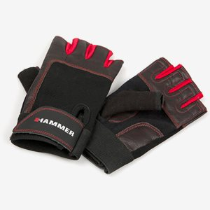 Hammer Sport Träningshandskar Fitness Gloves