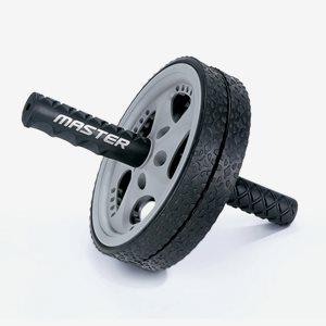 Master Fitness Träningshjul Ab Wheel