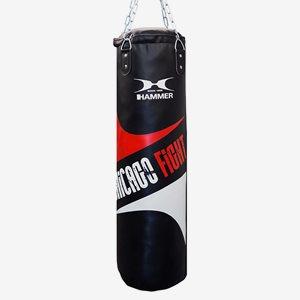 Hammer Boxing Kampsportsäck Punching Bag Chicago Fight