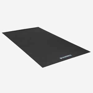 Hammer Sport Underlagsmatta Floor Mat Black