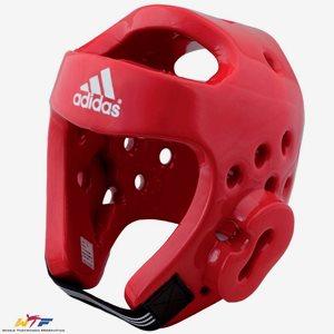 Adidas Huvudskydd WTF Taekwondo
