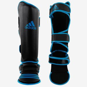 Adidas Kampsportskydd Ben/Vristskydd