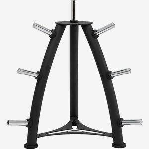 Master Fitness Ställning viktskivor Viktträd 10 Armar