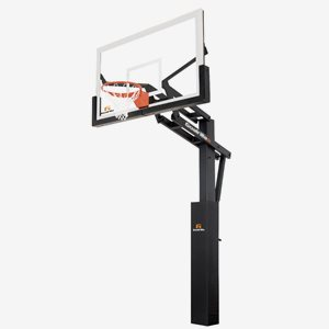 Hammer Basketball Basket Goalrilla Inground Basketball Hoop Dc72E1