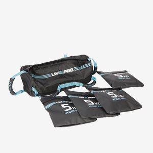 LivePro Sandbag Warrior Sand Bag