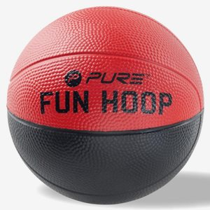Pure2Improve Basket Fun Foam Ball 4.0/5.0