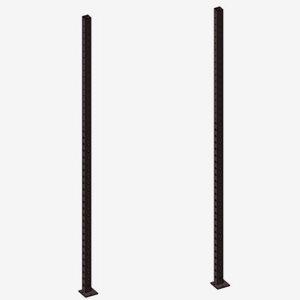 Master Fitness Crossfit rig Uprights 325 cm - Par