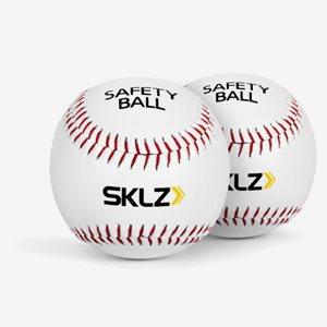 SKLZ Baseboll Safety Balls 2-pack