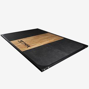 Thor Fitness Plattform Expert Lyftarplattform 2 X 3M