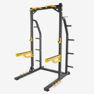 Thor Fitness Power rack Heavy Duty Half Rack