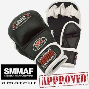 Fighter MMA- & grapplinghandskar Combathandske Imt