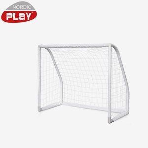 Nordic Play Fotboll Fotbollsmål Pro Goal 1,65 X 1,35 X 0,76 M
