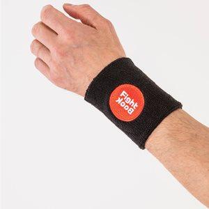 Fightback Träningstillbehör Wrist Sweat Bands (Pr)