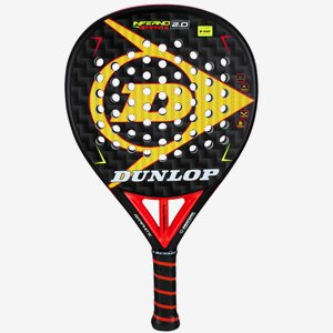 Dunlop Inferno Graphene 2.0, Padelracket